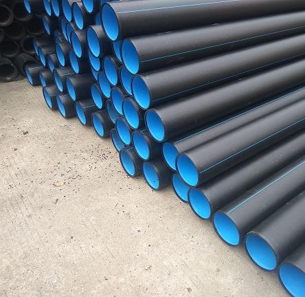 HDPE(聚乙烯)给水管_畅通建材