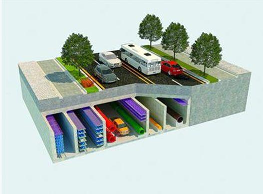 管廊施工过程中如何减少沉降带来的影响和危害