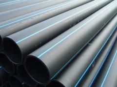 PE管在城市污水管网的工程实践