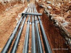 钢丝网骨架复合管用于消防管道就否可行?